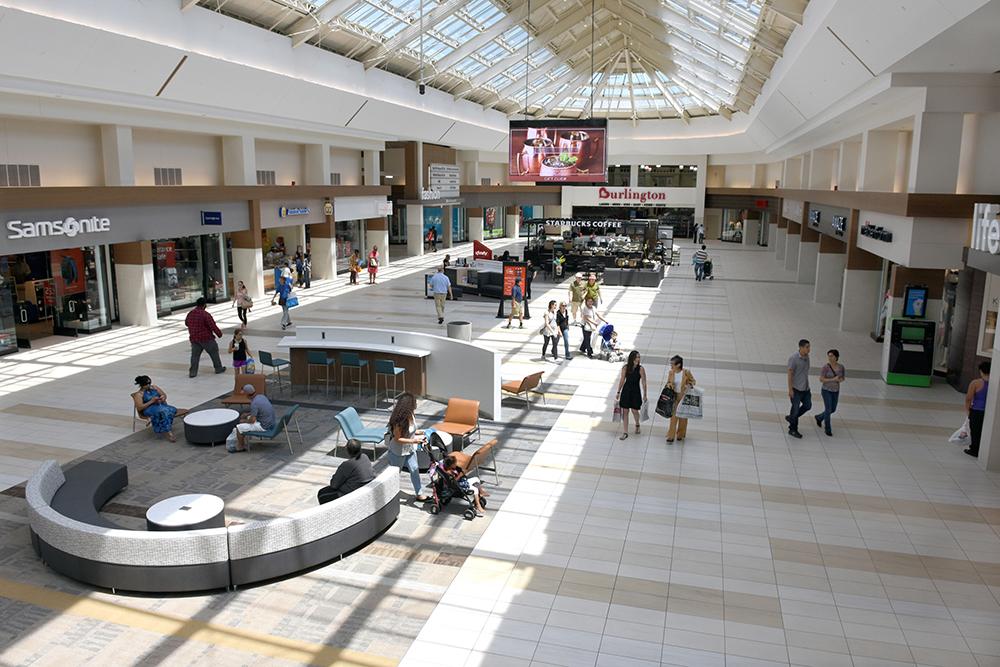 Philadelphia Mills Mall